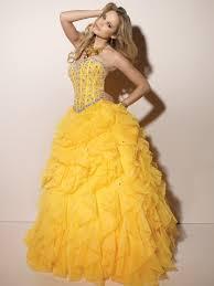 bright yellow girls dress u2013 trend 2016 2017 u2013 fashion gossip