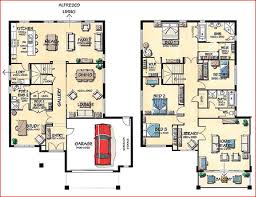 big houses floor plans floor plans for a big comfortable house