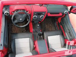 Jk Interior Design by 154 0908 06 Z 2008 Jeep Wrangler Jk Interior Photo 27470187