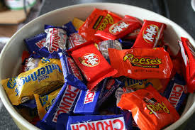 how to check your child u0027s halloween candy popsugar moms