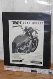 bsa thunderbolt manual 156 best vintage bsa motorcycles images on pinterest bsa