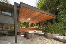 Awnings For Decks Ideas Wood Porch Awnings Modern Style Wood Patio Awning And Wood Deck