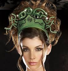 Medusa Halloween Costume Medusa Costume U003e U003e Medusa Costumes U003e U003e Mythical Medusa
