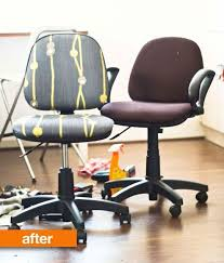 Inexpensive Office Chairs Best 25 Office Chair Makeover Ideas On Pinterest Office Chair