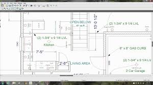 How To Read Floor Plans Symbols Residential Blueprints Understanding The Floorplan Youtube