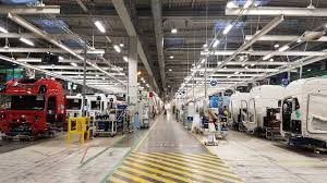 volvo trucks youtube itsmydrive factory visit volvo trucks belgium youtube