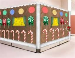 office decor ideas work office decorating ideas holiday cubicle
