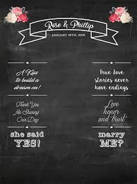 wedding backdrop background custom wedding backdrop quotes chalkboard background any
