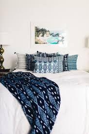 Best  Blue Bedding Ideas On Pinterest Indigo Bedroom Navy - Blue and white bedrooms ideas