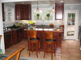 Crown Moulding Ideas For Kitchen Cabinets 100 Kitchen Island Molding The Mitten Wife We Built A