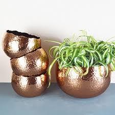 hanging ceramic planters audenza