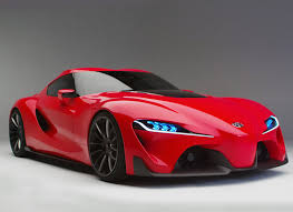 lexus sport car 2014 naias 2014 toyota ft 1 is proof that toyota still