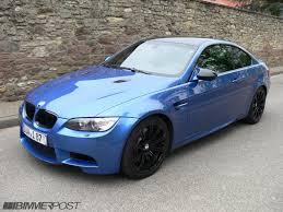 Bmw M3 Blue - my bmw e92 m3 edition model in monte carlo blue