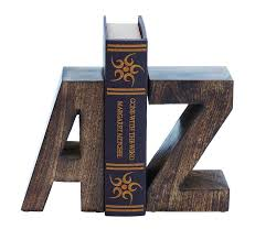 Book End Literary Hoots The Top 10 Coolest Bookends Aka Gift Guide