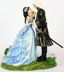 3 options for the fantasy wedding cake topper wedding collectibles