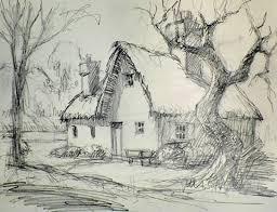 pencil drawings u0026 sketches ralph parker artist