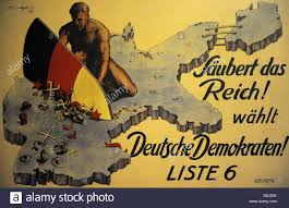 bauchspeicheldr senschw che reichstag elections stockfotos reichstag elections bilder alamy