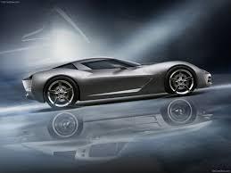 2011 stingray corvette chevrolet stingray concept photos photogallery with 6 pics