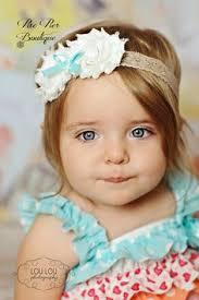 baby girl headband toddler headband newborn headband girl