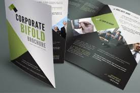 2 fold brochure template free bi fold program template fieldstation co