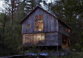 Barn Movie The Home Office Robert Swinburne Vermont Architect
