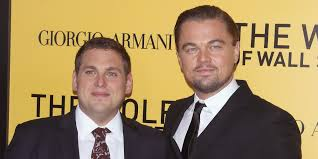 Wolf Of Wallstreet Meme - how leo and jonah learned to look high for the wolf of wall