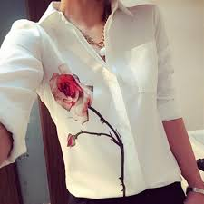 blouse tumbler sleeve blouse blouse with