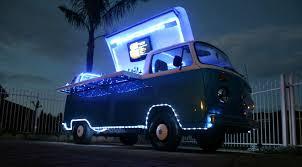 kombi volkswagen for sale vw kombi van turned mobile bar in adelaide