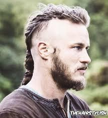 why did ragnar cut his hair ragnar lothbrok hairstyle men s hairstyles haircuts 2018
