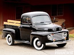 classic ford truck really wld to this