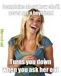 Scumbag Girl Meme - couldn t find scumbag girl meme by braingerous memedroid