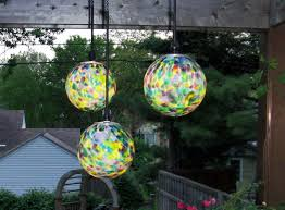blown glass balls nightorbs nightorbs