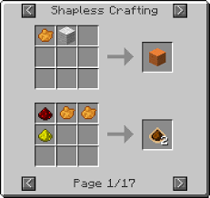 Enchanting Table Recipe Not Enough Items Mod 1 10 2 1 9 4 1 7 10 Minecraft Mods