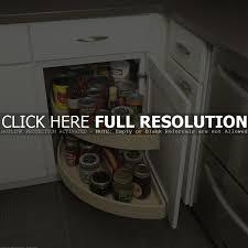 Blind Corner Kitchen Cabinet Organizers Blind Corner Cabinet Pull Out Organizer Best Home Furniture