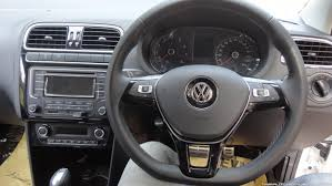 volkswagen polo 2015 interior volkswagen polo gt tsi ownership review
