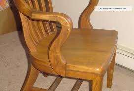 vintage wood desk furniture amazing oak office furniture antique office desks