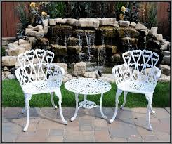 Cast Aluminium Outdoor Furniture by White Aluminium Garden Furniture Moncler Factory Outlets Com
