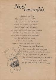 french christmas poem by polarstar on deviantart