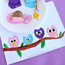letter o crafts for preschool or kindergarten fun easy and