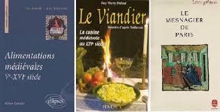 maitre de la cuisine maitre queux maistre queux et cuisinier du moyen age médiéval