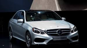 2014 mercedes lineup 2014 mercedes e class lineup shows its freshened autoblog