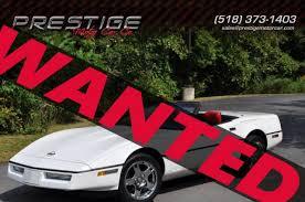c4 corvette convertible for sale 1989 corvette convertible for sale york we buy corvettes c4