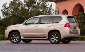 lexus of seattle reviews we hear next lexus gx might go unibody get turbo engines
