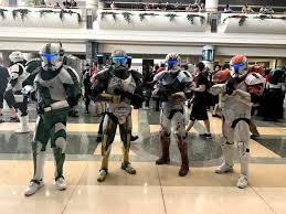 commando armor inspired by star wars republic commando
