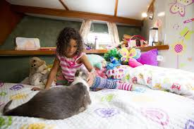 The Sweet Home Sheets This Ballard Family Is Living The Sweet Life On The Water