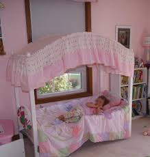 girls bed with canopy canopy toddler bed ideas adorable canopy beds for girls