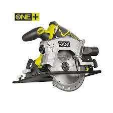 18v cordless circular saw power tools ryobi tools