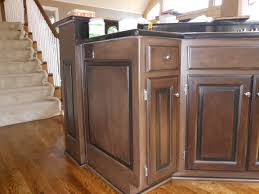 How To Faux Finish Kitchen Cabinets Diva Of Diy