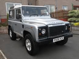 2008 land rover defender specs and photos strongauto