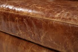 Brown Leather Sofa Texture The Vintage 1960 Scandinavian Leather Sofa Rose And Moore